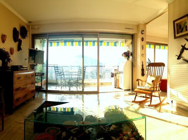 Hotel Pictures: Le Surcouf XVI, Mandelieu-la-Napoule