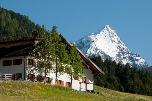 Hotelbilleder: Gästehaus Kirchebner, Gries im Sellrain