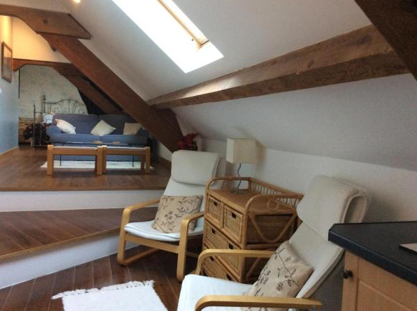 Hotel Pictures: La Poire Grange, Villedieu-les-Poëles