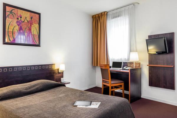 Hotel Pictures: Aparthotel Adagio Access Paris Porte De Charenton, Charenton-le-Pont
