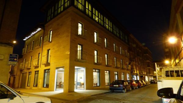 Hotel Pictures: , Astorga