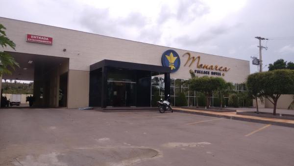 Hotel Pictures: Monarca Pallace Hotel, Dom Pedro-Maranhao