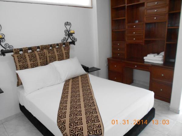 Hotel Pictures: Mizare II, Valledupar
