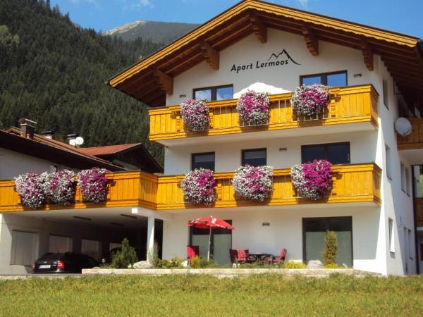 Hotellbilder: Apart Lermoos, Lermoos