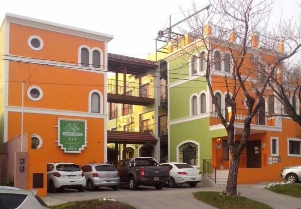 Foto Hotel: La sofia, Villa Elisa