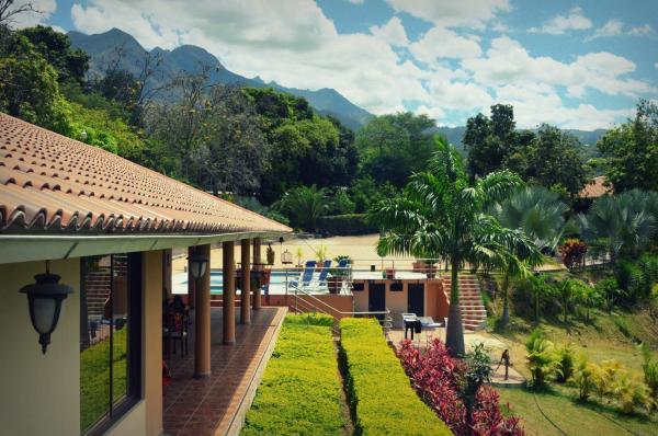 Hotel Pictures: , Santa Isabel