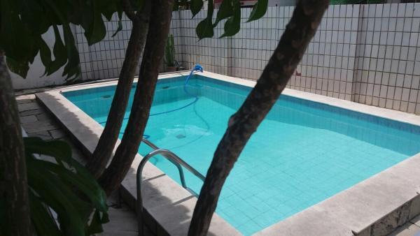 Hotel Pictures: Casa Próxima do Centro turístico da Praia de Tambaú, João Pessoa