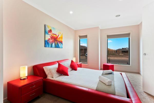 Zdjęcia hotelu: Point Cook Villas - Melbourne, Point Cook