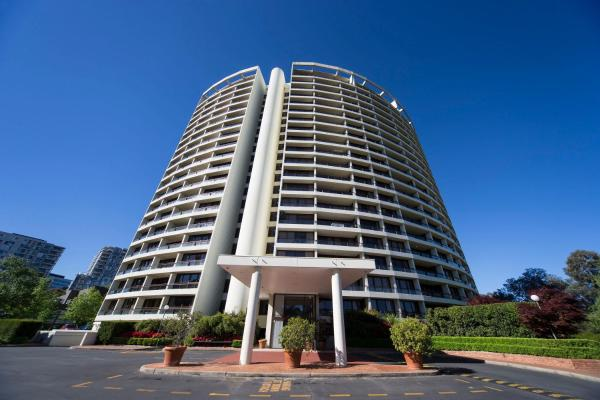 Zdjęcia hotelu: BreakFree Capital Tower Apartments, Canberra