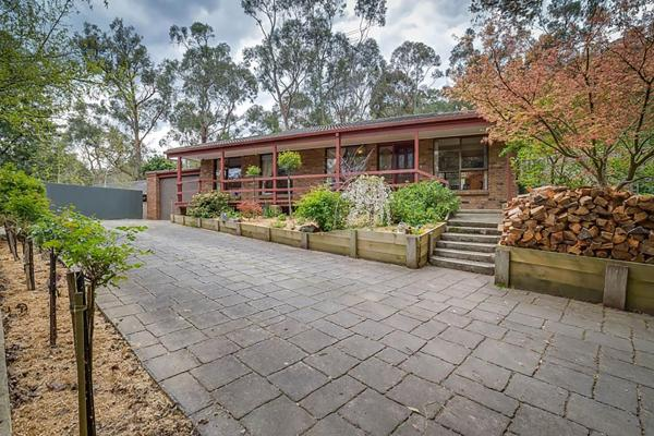 Hotellikuvia: Australian style house as you expect, Upwey