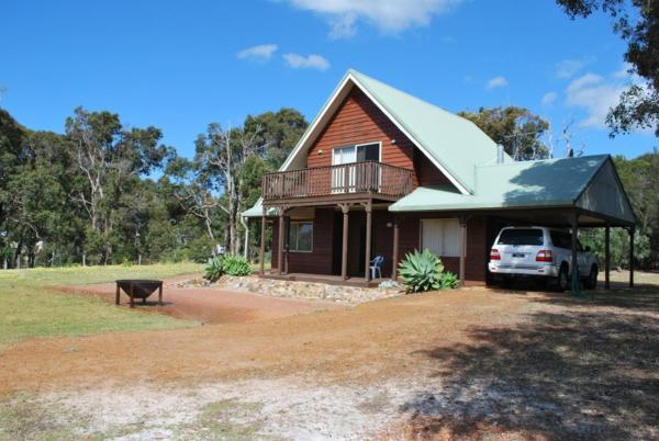 Photos de l'hôtel: Farm Lane Retreat, Yallingup