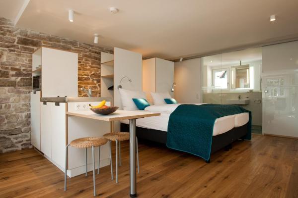 Hotelbilleder: 1463 Apartmenthaus, Karlsruhe
