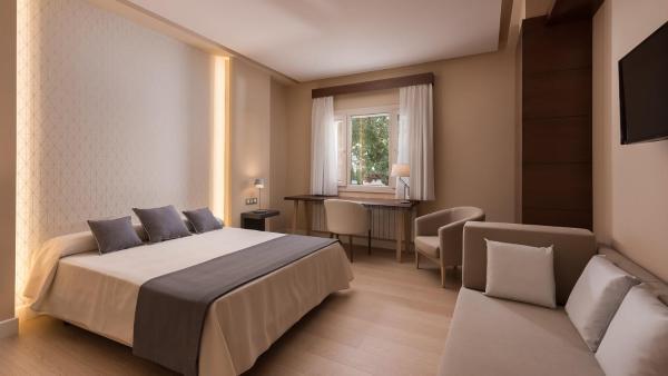 Hotel Pictures: Quinta Real Granada, Huétor Vega