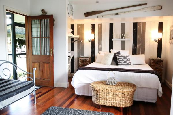 Foto Hotel: Allara Homestead Bed and Breakfast, Flaxton