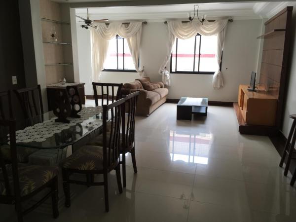 Hotel Pictures: Apartamento Paulo Roberto VII, Praia Grande