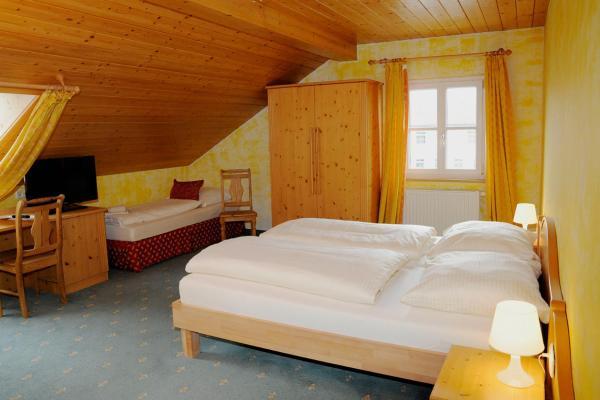 Hotel Pictures: Gasthaus Marienhof, Kirchdorf am Inn