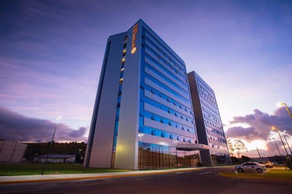 Hotel Pictures: Intercity Suape Costa Dourada, Cabo de Santo Agostinho