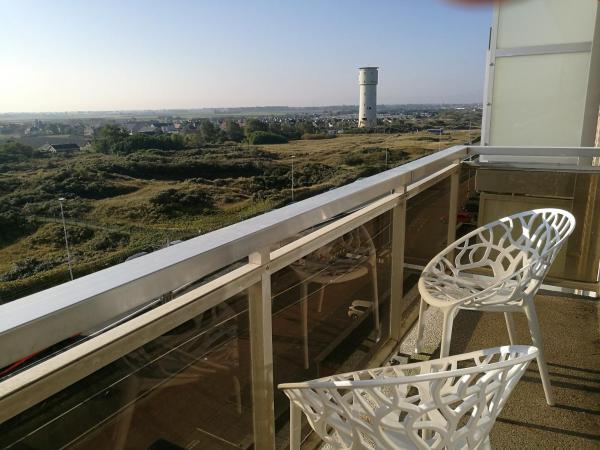 Fotografie hotelů: Bed and Beach Middelkerke, Middelkerke