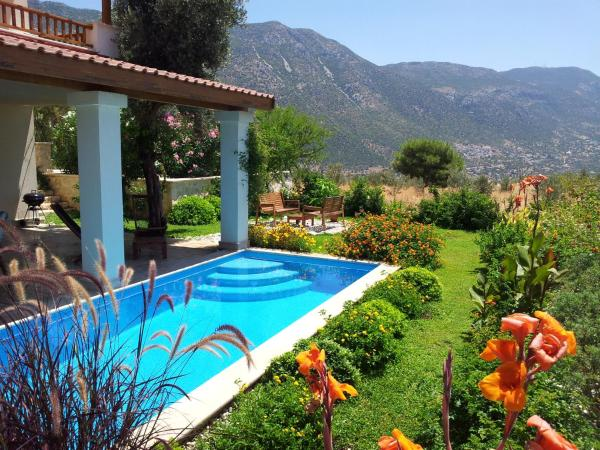 Fotos del hotel: Villa Bethany - 1048, Kalkan