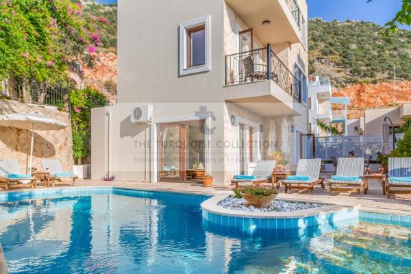 Fotos del hotel: Villa Pearl - 1057, Kalkan