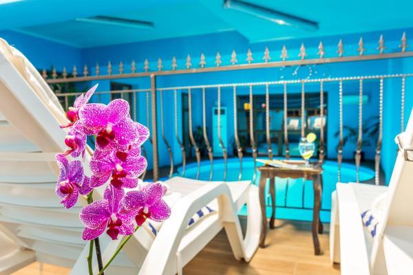 Fotos do Hotel: Chateau Montagne Hotel Troyan, Troyan