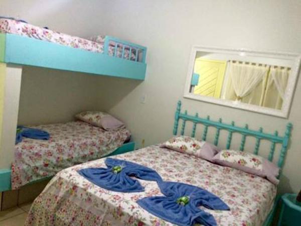 Hotel Pictures: Morada dos Guarás, Ilha Comprida