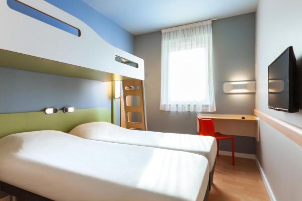 Hotel Pictures: ibis budget Sens, Sens