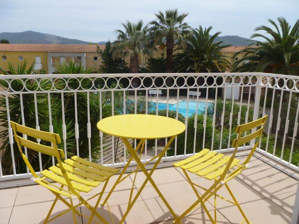 Hotel Pictures: Holiday Home Le Clos Saint Cyr, Les Lecques