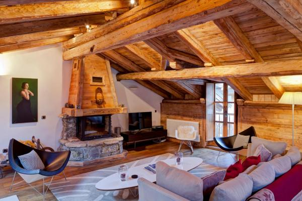 Hotel Pictures: Maison du Praz, Courchevel