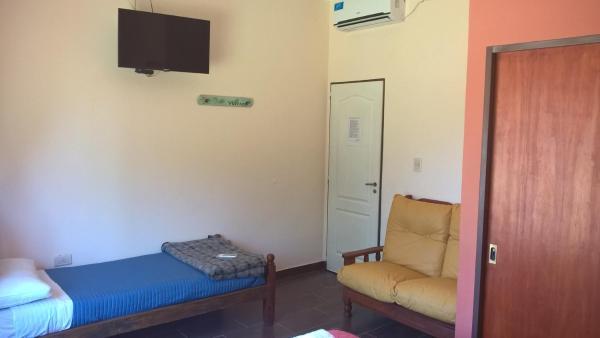 Фотографии отеля: Hosteria Serrana Ntra. Sra de Fátima, Villa Ventana