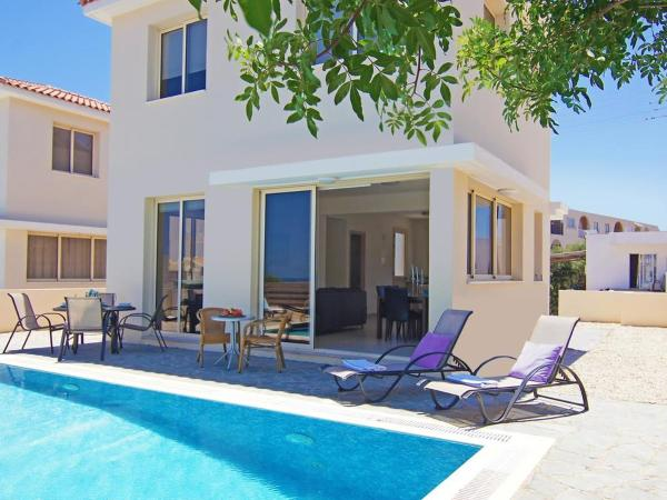 Hotel Pictures: Holiday Home KPKAP126, Paralimni