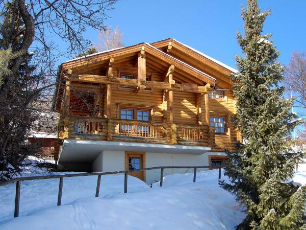 Hotel Pictures: Chalet Digitalis, Saclentse