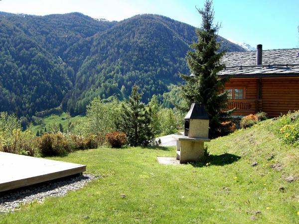 Hotel Pictures: Chalet Edelweiss, Saclentse