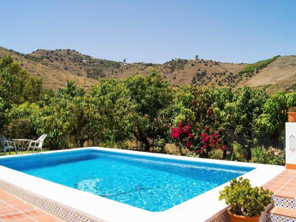 Hotel Pictures: Villa Grillo, Torrox