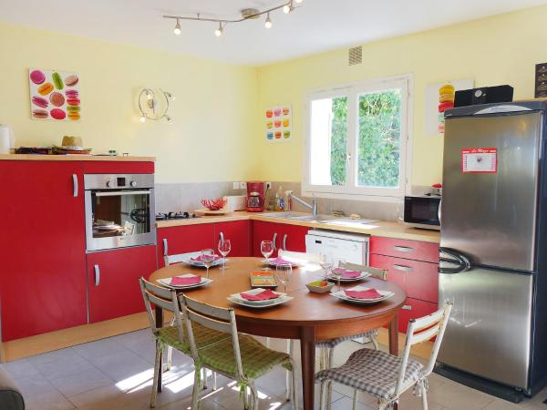 Hotel Pictures: Holiday Home Portivy Moulin, Saint-Pierre-Quiberon