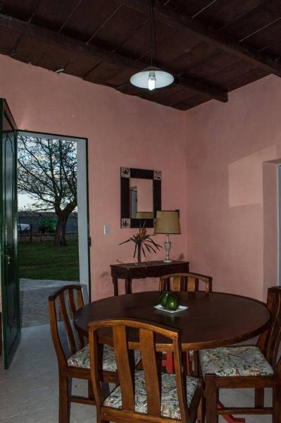 Hotelbilleder: Establecimiento Horizonte, Victoria
