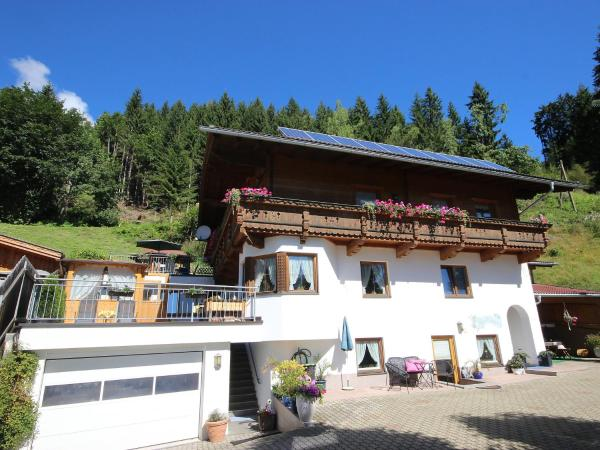 Hotel Pictures: Farm Stay Anita.1, Zellberg