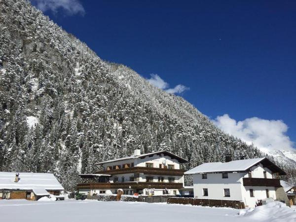 Photos de l'hôtel: Farm Stay Ahrnspitze, Leutasch