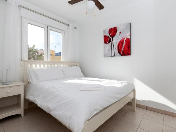Hotel Pictures: Apartment Pueblo del Cid.1, El Verger