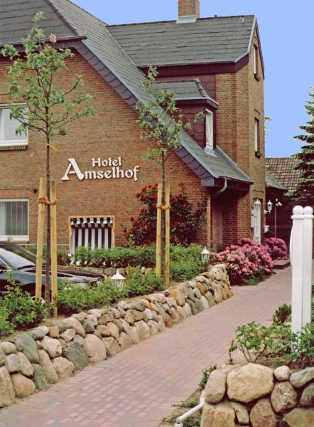 Hotel Pictures: Hotel Amselhof, Westerland