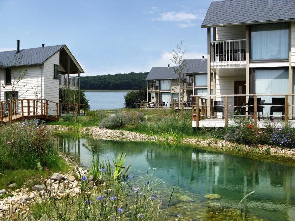 Fotos de l'hotel: Holiday Park Golden Lakes Village.2, Badon