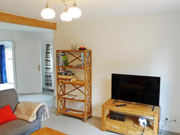 Hotelbilleder: Holiday Home Haus Birken, Holzdorf