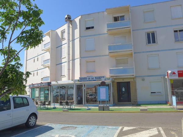 Hotel Pictures: Apartment Les Saladelles.3, Narbonne-Plage