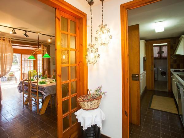 Hotel Pictures: , Santa María de Palautordera
