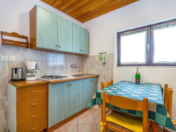 Foto Hotel: Apartment DRAGICA - VAL 708.1, Fažana