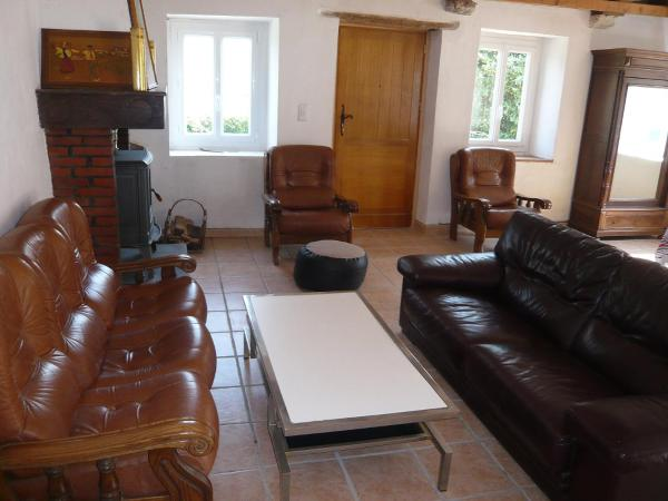 Hotel Pictures: Holiday Home Zurzaia, Villefranque