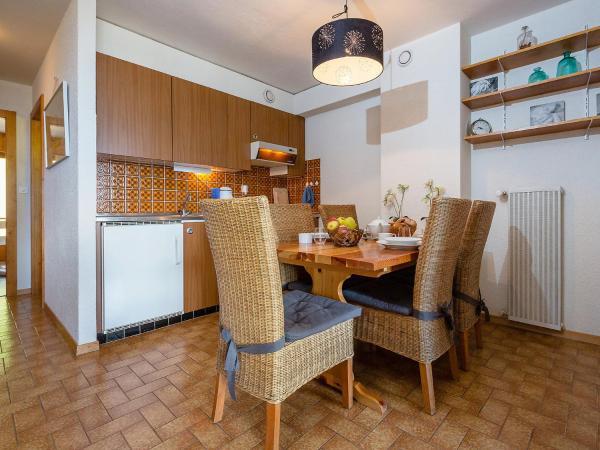 Hotel Pictures: Apartment Bellevue.3, La Tzoumaz