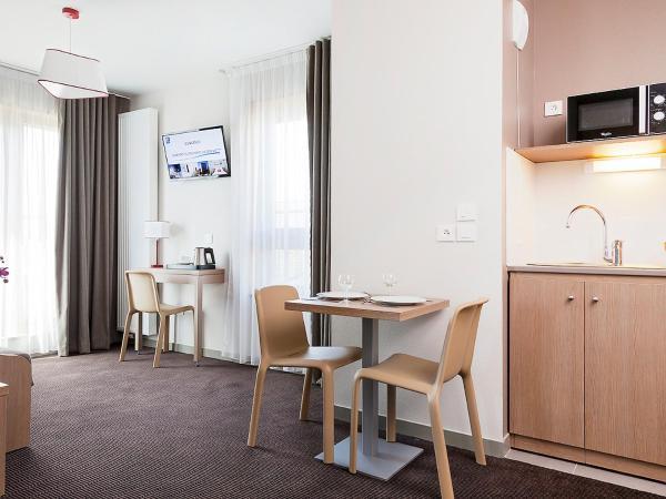 Hotel Pictures: , Annemasse