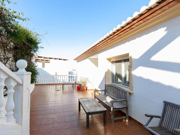 Hotel Pictures: Villa Villa Claudia, Denia