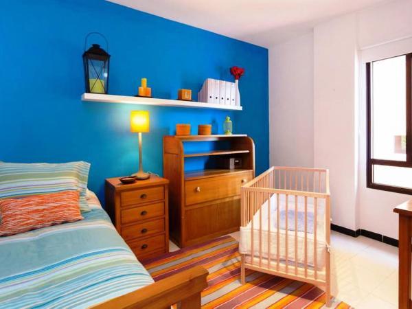 Hotel Pictures: Apartment Marlisa, El Puerto